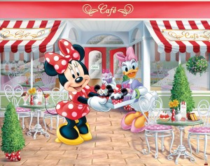 papier-peint-minnie