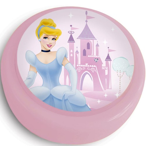 Push Light Princess - 44611
